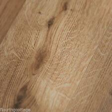 Engineered Oak Flooring Wide Boards15mm x 4mm x 190mm Lacquered Wood Veneered
