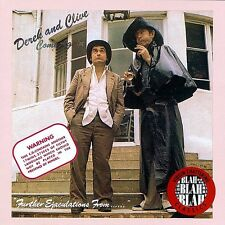 DEREK AND & CLIVE ( NEW SEALED CD ) COME AGAIN ( PETER COOK / DUDLEY MOORE )