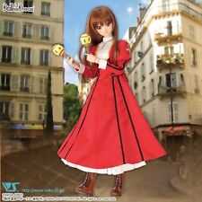 Volks Doll Party 30 Limitée Dollfie rêve Erica Fontaine Sakura Taisen DD DDIII
