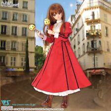 Volks Doll Party 30 Limited Dollfie Dream Erica Fontaine Sakura Taisen DD DDIII