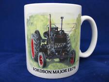 FORDSON E27N MAJOR VINTAGE TRACTOR MUG
