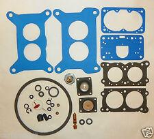 4412 Holley Performance Fuel System Carburetor Repair Kit 2300 37-1543 159058