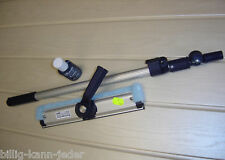 Teleskopstange fensterreinigung ebay