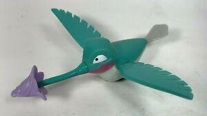"1995 Humming Bird Flit 4.5"" Burger King Movie Action Figure Disney Pocahontas"