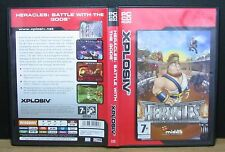 HERACLES BATTLE WITH THE GODS - Pc - 2006 Neko