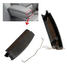 1X For Audi A4 S4 A6 C5 Console Center Armrest Repair Lid Latch Clip Black