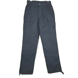 5.11 Tactical EMS EMT Cargo Pants Women 31 1/2 X 35 Long Rip Stop 6-Pocket NWOT