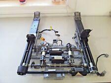 2000-2002 JAGUAR S-TYPE ~ RIGHT FRONT SEAT RAIL/MOTORS ~ OEM PART