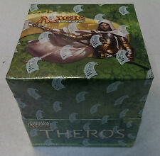 THEROS Event Deck BOX Magic The Gathering MTG 6ct FACTORY SEALED