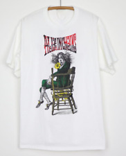 Vintage Alice In Chains Angry Chair  Cotton T-Shirt Size S-234XL AV635