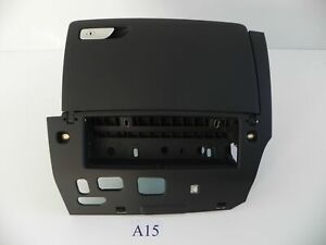 2019 AUDI S3 FRONT RIGHT PASSENGER GLOVE STORAGE COMPARTMENT BOX OEM 502 #15 A