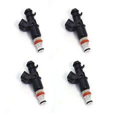 4x Fuel Injector Nozzle 16450-RAA-A01 for Honda Accord CR-V Element 2.4L L4