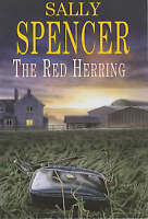 (Good)-The Red Herring (Severn House Large Print) (Hardcover)-Spencer, Sally-072