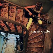 Maria Gadu von Maria Gadu (2014), Neu OVP, CD