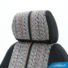 Coverking Saddleblanket Front Custom Car Seat Cover For Ford 2013-2014 F-150
