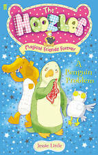 The Hoozles: A Penguin Problem: Book 3,Little, Jessie,New Book mon0000023585