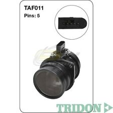 TRIDON MAF SENSORS FOR Audi A3 8P 01/09-2.0L (AXX, BWA) DOHC (Petrol)