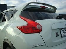 #542 PRIMERED  Factory Style SPOILER fits the 2011 - 2015 NISSAN JUKE