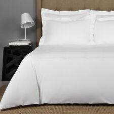 Frette Hotel Classic Duvet Cover (Queen - White)