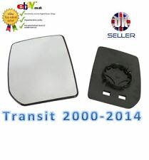 Ford Transit Mk7 2006-2014 Wing Mirror Glass N/S Passenger Side Left