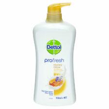 Dettol Profresh 950ml Honey Glow Shower Gel