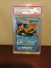 Pokemon Floatzel Gl Level X Psa 9 Mint! LOOK @ MY OTHER ITEMS FOR SALE! 1on eBay