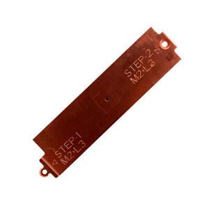 NEW for DELL G3 3500 G5 5500 G5 SE 5505 M.2 NVME SSD Bracket Shield Caddy YX0F3