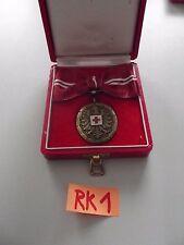Für Sportliche Leistung Stadt Leibnitz Seltene Verdienstmedaille SELTEN Pokale & Preise MAH49