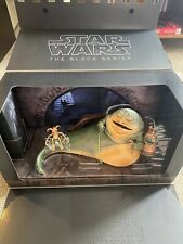 Star Wars Black Series 6in - Jabba The Hutt - Jabba?s Palace Salacious B. Crumb