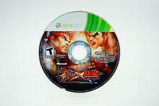 Street Fighter X Tekken: Xbox 360 [Disc Only]