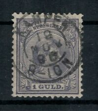 Netherlands Scott 50 in Used Condition (CV ~ $77.50)