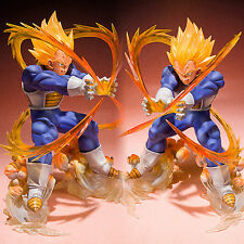 New Dragon Ball Z Super Saiyan Collection Vegeta Anime Manga Figurine Figure Toy