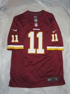 Alex Smith Washington Redskins NFL Fan Apparel & Souvenirs for ...
