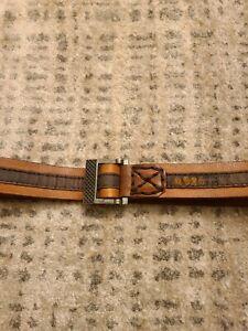 Ruehl no.925 Leather Belt