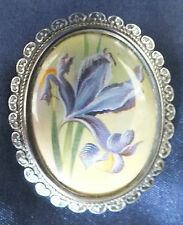 Thomas Mott Exquisite Pin Brooch