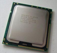 CPU Intel Xeon W3690 SLBW2 3.46GHZ 12MB 6.4GT/s LGA 1366 Six-Core CPU Processors