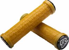 RaceFace Grippler Grips - Gum Lock-On 33mm