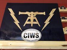 Phalanx CIWS Sticker