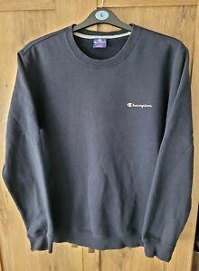 Champion sweatshirt large