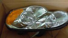 2003-2005 Chrysler Sebring coupe left headlight light lamp MI2502133V**New**
