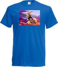 Griffin Fantasy T shirt,- Choice of size & colours!