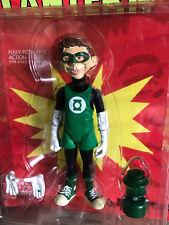 1998 MAD MAGAZINE Alfred Neuman GREEN LANTERN Action Figure DC DIRECT COMICS