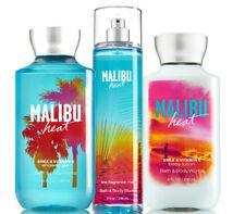 Bath & Body Works Malibu Heat Trio Gift Set