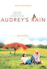 Audrey's Rain (DVD, 2006) Jean Smart Carol Kane Richard Gilliland NEW SEALED