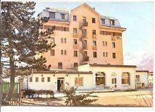 CP 05 HAUTES-ALPES - Briançon - Maison Permanente de Vacances SNCF