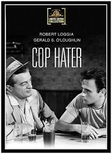 COP HATER - 1958 DVD - Robert Loggia - Vincent Gardenia - BRAND NEW / SEALED