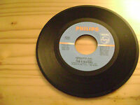 THE 4 SEASONS GOOD-BYE GIRL/SATURDAY'S FATHER  PHILIPS 45 RPM SINGLE