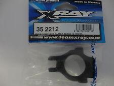 Parts New Xray Xb808 352212 Composite Caster Block 10deg Right