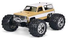 Pro-Line Chevy Blazer - 1980 PRO324400  Clear Body
