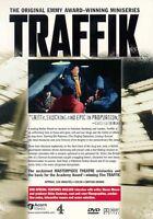 Traffik (DVD, 2001, 2-Disc Set) NEW